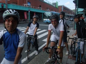 cycle 001