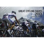 GREAT CYCLING RACES 2013 カレンダー