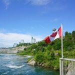 カナダマウンテンバイク旅行 Day2 icewinery巡り