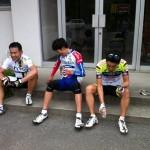 Giro d OSAKA GW 第3ステージ 106.2km