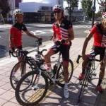 Tour de Osaka 第3ステージ 箕面スーパ3000m/2