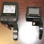 SGX-CA500とSGX-CA900の違いEDGE500も比べた