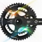 INFOCRANK 新型パワーメーターリリース情報