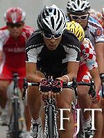 CATEYE cup2010秋季Ritsクリテリウム 2位