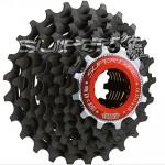 スプロケの歯数の組み合わせは自由 C-4 Bicycle Design Co.