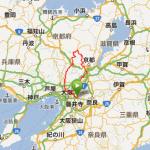 Tour de Osaka 第6ステージ 181.41 km 山に拉致される。