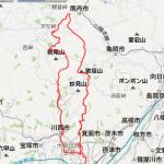 Tour de Osaka 第4ステージ 173.65 km 1665m up