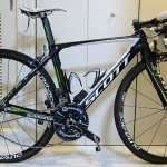 Scott foil greenedge