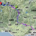 【シルベスト夏合宿】 ハチ高原山頂ゴール 200km + 210km 計410km