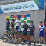 2016美山ロードC1 DNF