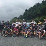とある関西チームの西日本ロード対策合同練習
