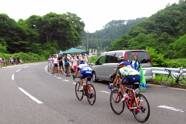 石川ロードレース 写真