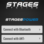 Stages Powerのアプリケーション