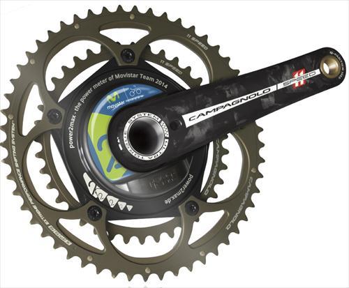 power2max type-sのインプレッション | IT技術者ロードバイク日記