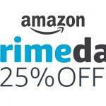 Amazon Primeday過去最高の25%OFF!サイクルウェア表示価格からさらに