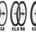 ROVAL CLX50と64と32も全部インプレ! 究極の回転体に迫るカーボンクリンチャー