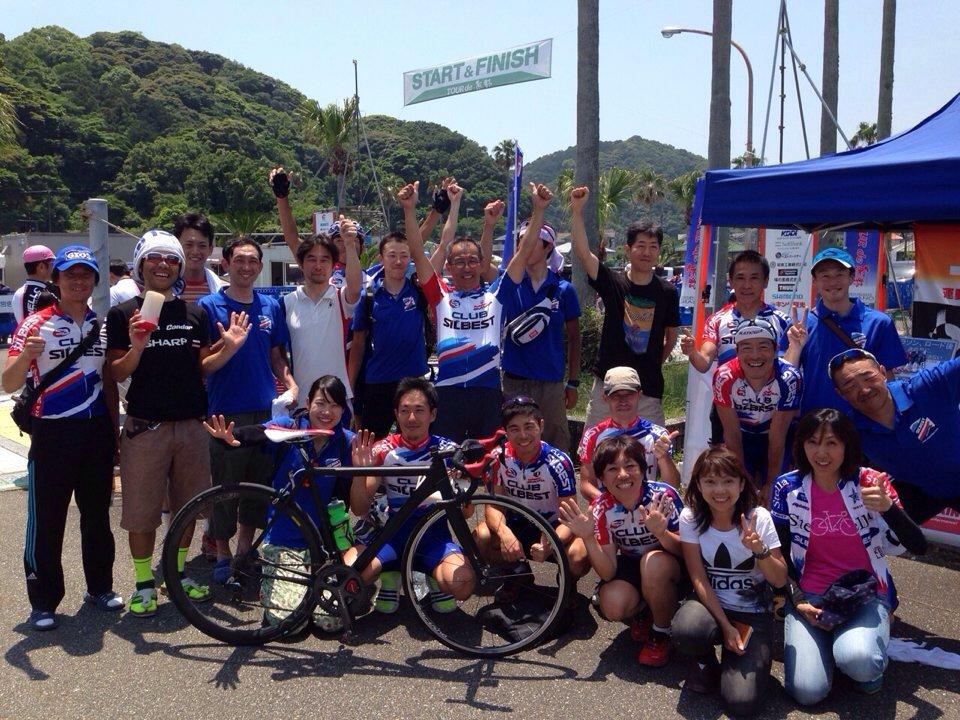 2014 3DAY Tour de 熊野 前日〜1日目プレビュー