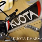 2010 KUOTA Kharma スイス bellatiより到着 5/5