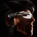 GARMINがスマートグラス「Varia Vision」を発表