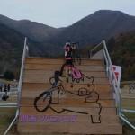 2015 関西シクロクロス マキノ一日目