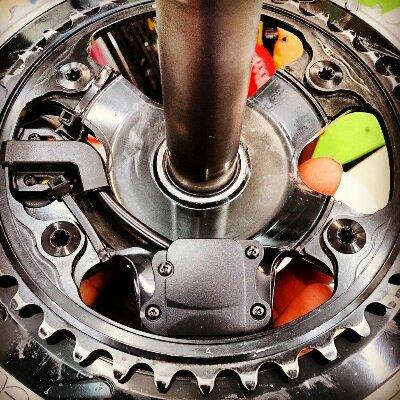 パイオニアペダリングモニター 長期レポート: センサー部の構造とタイラップ 【第3回】